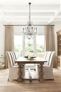 Window Curtains For Dining Room Decor Modern Window Treatments 20 Dining Room Decorating Ideas