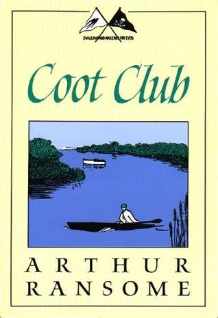 swallows amazons ebook coot club swallows and amazons 5 by arthur ransome