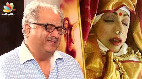 actress sridevi death video boney kapoor talks about sridevi s final moments actress