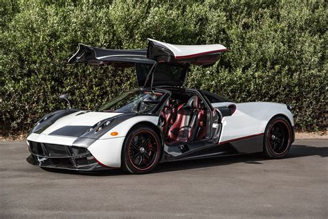 2016 pagani huayra in newport ca united states for