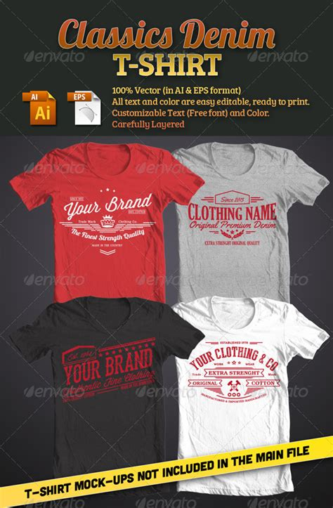 T Shirt Flyer Template Classics Denim T Shirt T Shirt Design Contest Flyer Template Dni Template T Shirt Fundraiser Flyer Template