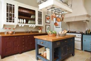 Kitchen Island Photos kitchen island hanging rack explore chalonhandmade s photo