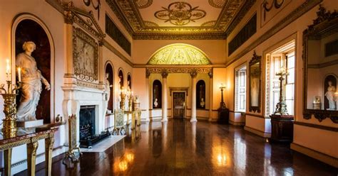rosecliff dining room palace mansion pinterest the o the state dining room at syon house london www