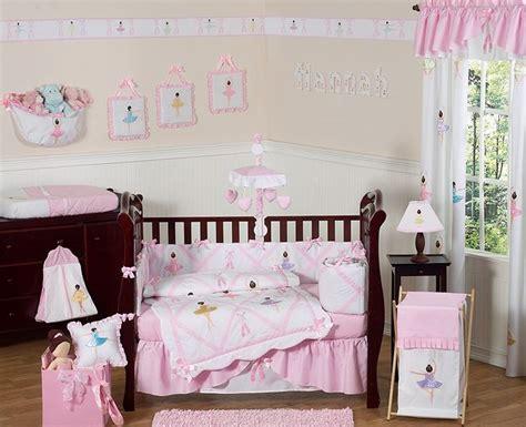 ballerina crib bedding sweet jojo designs ballerina collection 9pc crib bedding