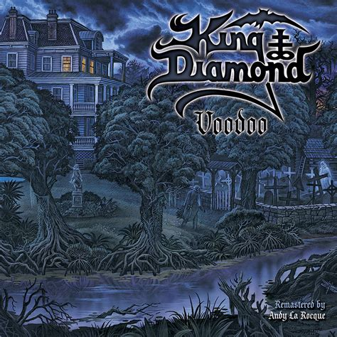 download mp3 album voodoo king diamond voodoo mp3 download