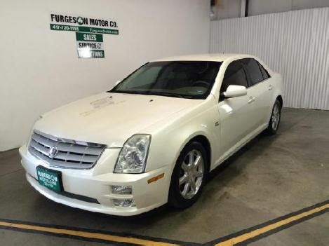 Cadillac Dealers In Missouri by Cadillac Sts Cars For Sale In Springfield Missouri