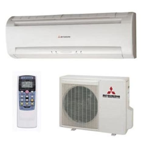 mitsubishi srk71zr s air conditioning