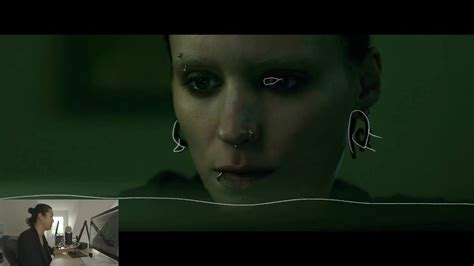 the girl with the dragon tattoo watch online the cinematography of the with the
