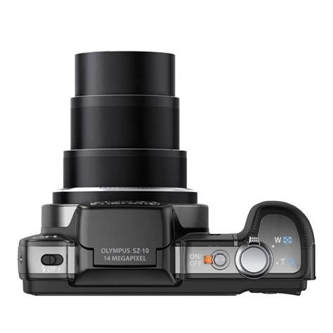 camara olympus sz 10 olympus sz 10 digitalkameras im test