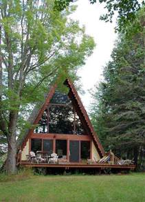 small a frame cabin plans top 6 a frame tiny houses