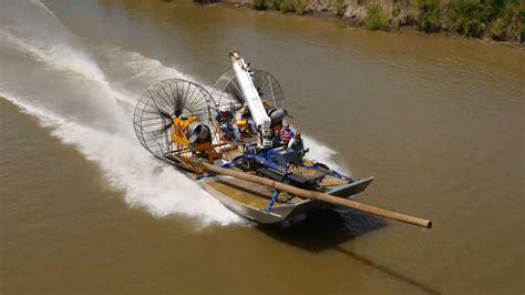 rc jet airboat turbine powered super airboats marine turbine