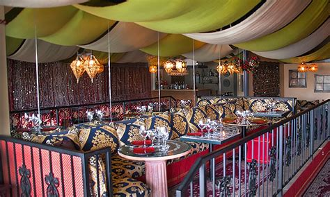 Calgary Restaurant Gift Cards - gift card moroccan tent restaurant groupon