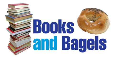 bagel in books mackenzie elementary school