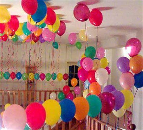 como decorar con globos con gas helio decoraci 243 nes con helio imagui