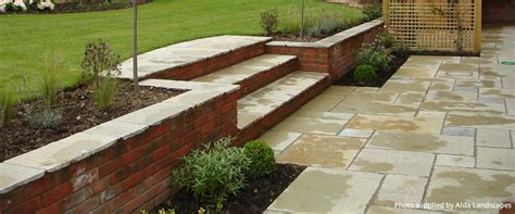 Limestone Patio by Limestone Paving Patio Slabs And Flagstones Nigel