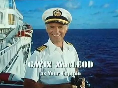 did gopher from love boat died the love boat the nerds uncanny