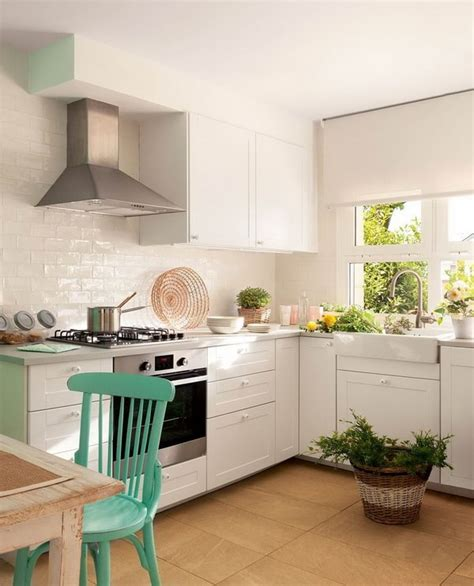que es la cocina posibles distribuciones para cocinas decoraci 243 n de