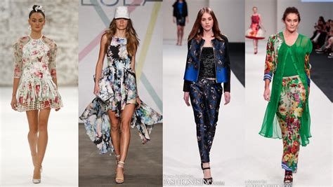 Is This A Trend by Figaro Models Talents Agency For Womenswear