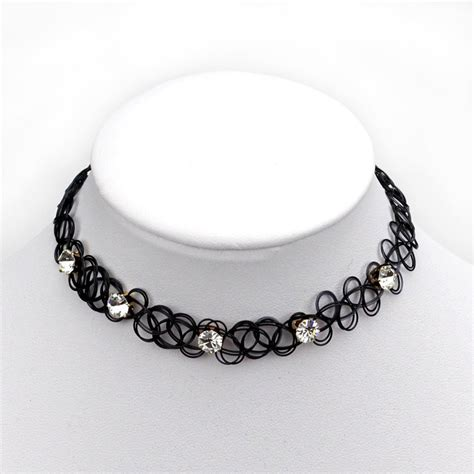 tattoo choker jakarta gothic christmas gifts promotion shop for promotional