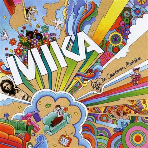 film mika cover mika life in cartoon motion cover bild foto fan