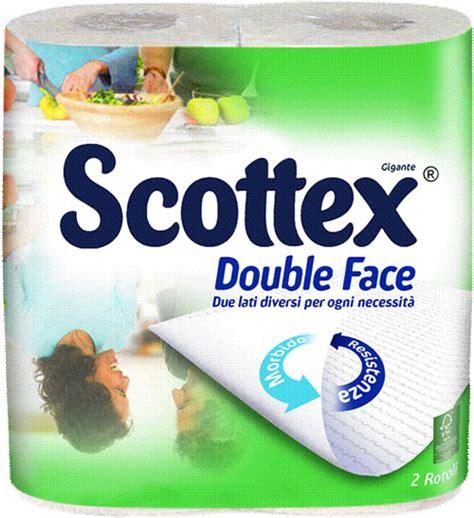 carta assorbente da cucina mar scottex doubeface toothor imc