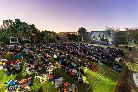 Botanical Gardens Outdoor Cinema Kirstenbosch Botanical Gardens Cometocapetown