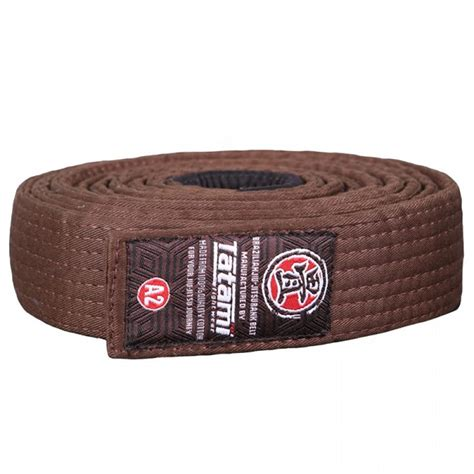 tatami ibjjf rank belts mma fight store