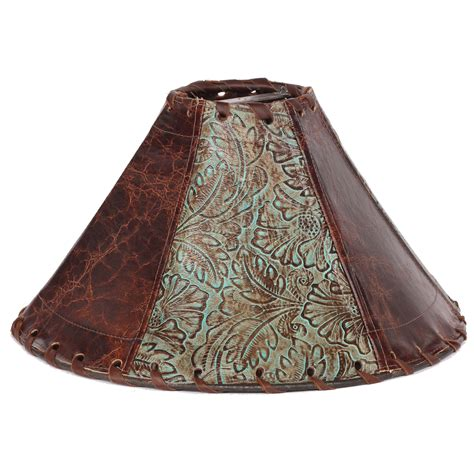 12 inch l shade saddle collection l shade 12 inch
