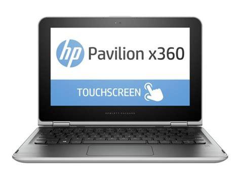 Laptop Hp Pavilion X360 11 Murah hp pavilion x360 11 k101na convertible laptop