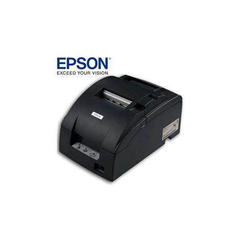 epson impresora punto de venta tm u220d 653
