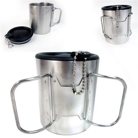 coffee mug handle מוצר travel coffee mug stainless steel lid tea drink tea