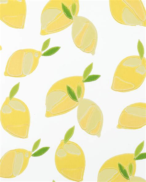 Bathroom Vanity Lights Ideas serena amp lily lemons wallpaper modern wallpaper