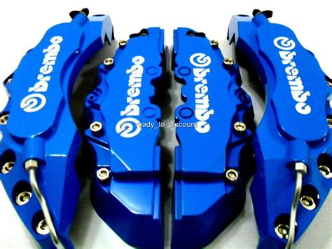 nissan skyline gtr 350z 300zx big light blue brake caliper