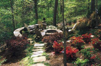 woodland pit gardens charles hodges ltd gardens garden room plants flower show