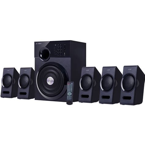 Speaker Usb F 017 f d f3000f 5 1 speaker system price in india january 2017 specs review price chart pricehunt