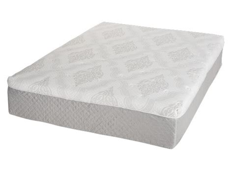 Costo Mattress by Novaform Serafina Pearl Gel Costco Mattress Consumer
