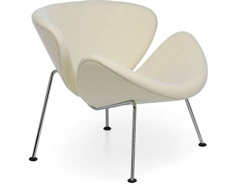 Paulin Chair - paulin orange slice chair hivemodern