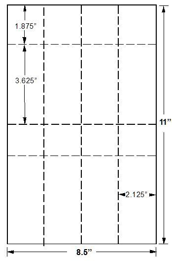 Raffle Ticket Paper Free Ticket Templates 8 Per Page