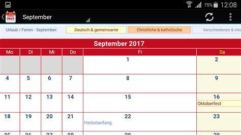 Translated Into Mit Freundlichen Grã ã En Kalender 2017 Android Apps On Play