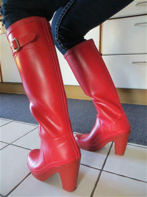 high heel rubber boots fulbrooke 1 freya s world of high heel rubber