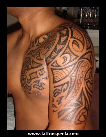 american tribal tattoos