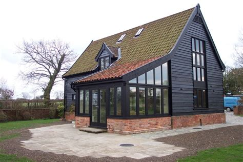 Barns Garages conversions and extensions building work in