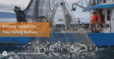 commercial fishing boat loans alaska smallbusinessfunding commercial fishing business loans