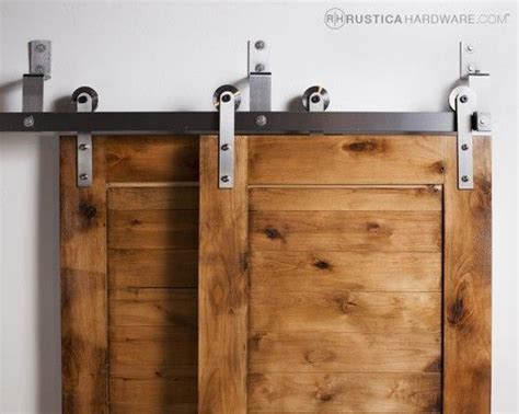 Diy Bypass Barn Door Hardware Diy Closet Barn Doors Overlapping Search Barn Doors Bypass Barn