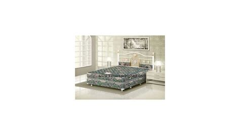 Bed Bigland Deluxe harga bed central deluxe sandaran priscilla sale