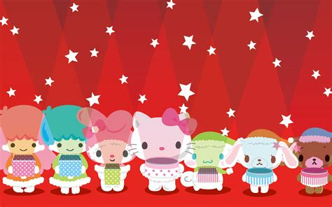 christmas themes for kitty parties hello kitty party hd wallpaper animation wallpapers