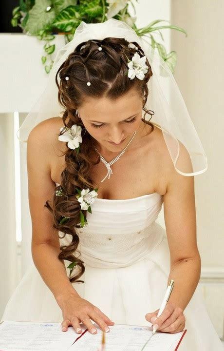 Hochzeitsfrisuren Mit Perlen by Hochzeitsfrisuren Mit Perlen