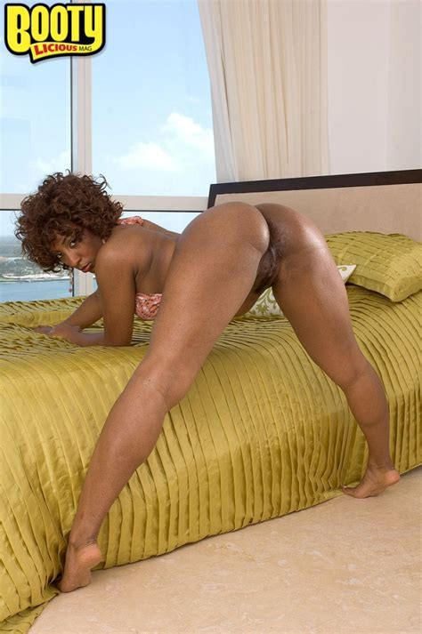 Black Girl With Big Hairy Ass