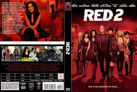 Red 2 2013 Film Covers Box Sk Red 2 2013 High Quality Dvd Blueray Movie