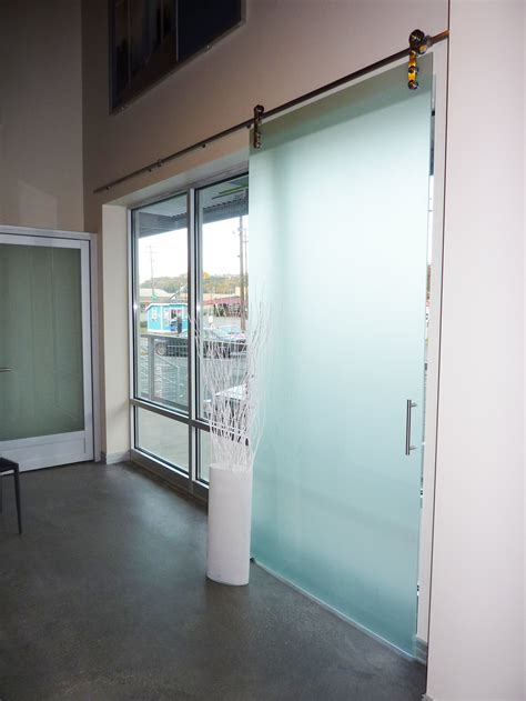 Sliding Glass Door Company by Sliding Glass Barn Doors Top Hung